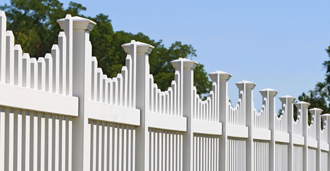 Fence Painting in Albany Exterior Painting in Albany