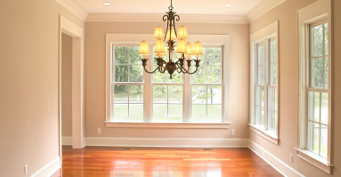 Interior Painting in Albany
