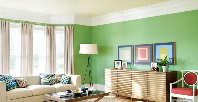 Interior Painting Albany
