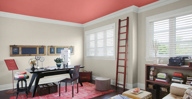 Interior Painting in Albany High quality