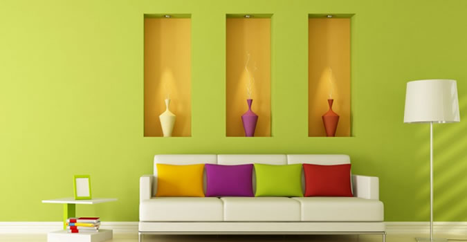 Interior Design Painting in Albany
