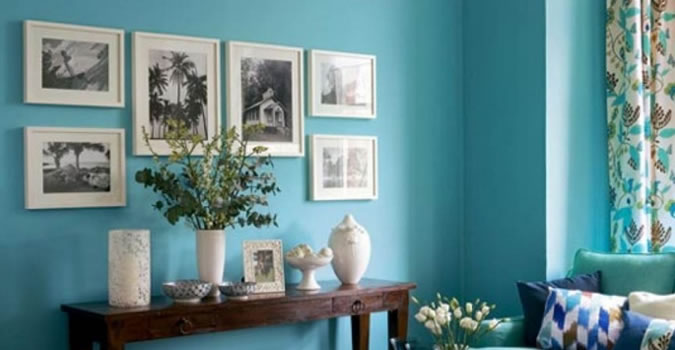 Interior Painting Services in Albany
